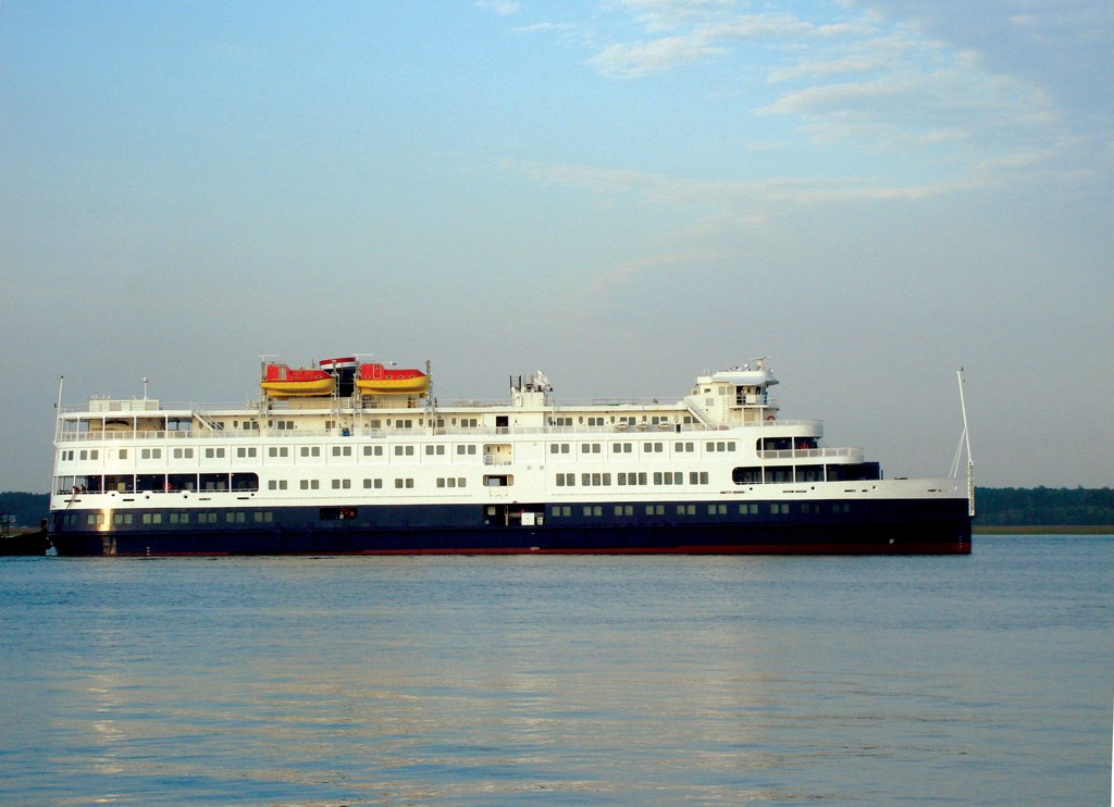 Victory Cruise Lines Expands With Second Ship Cruise Industry - Cruise ship victory