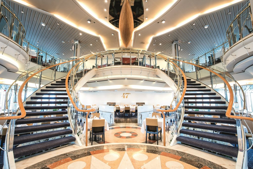 Trimline Completes TUI Discovery 2 Transformation - Cruise ...