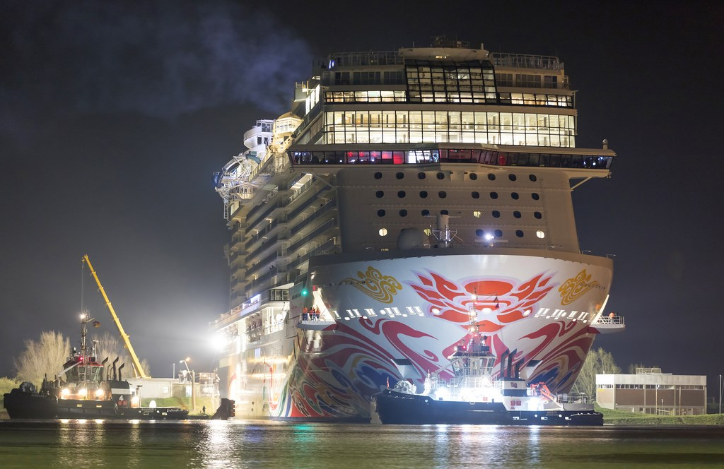 Norwegian Cruise Line Holdings Ltd