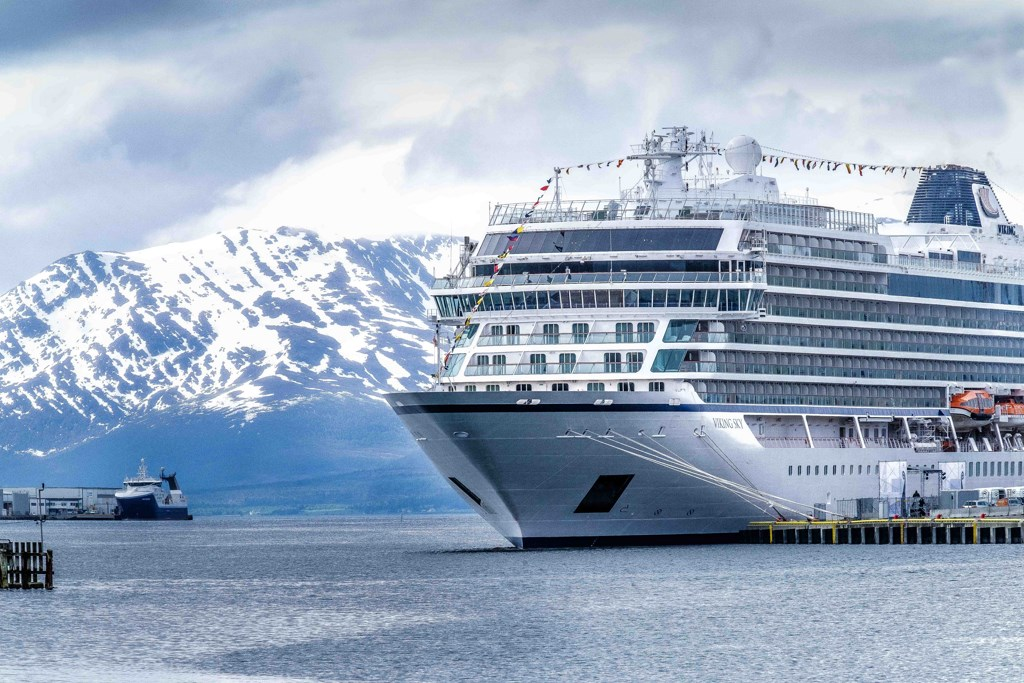 Viking Sky cruise evacuation and rescue: A timeline of ...