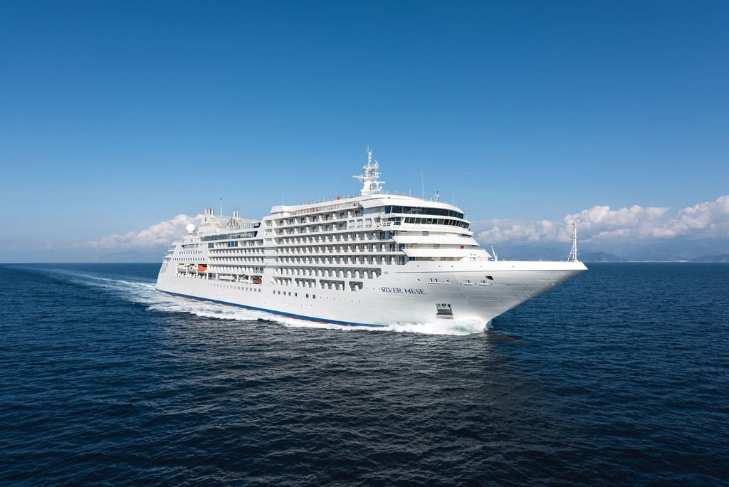 Royal Caribbean Buys Silversea - Cruise Industry News | Cruise News