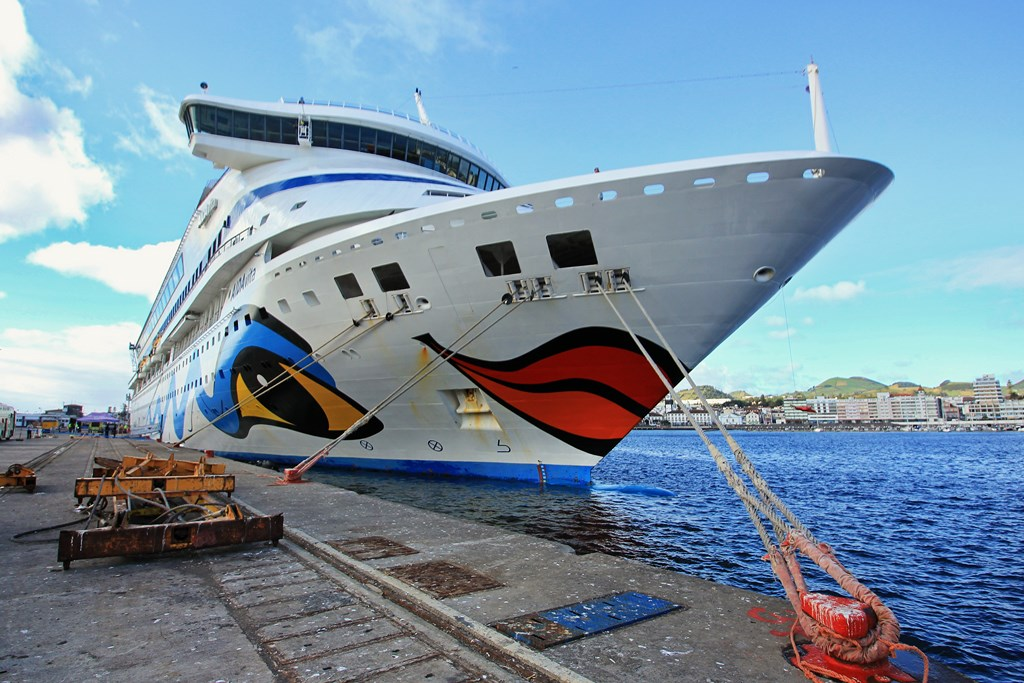 AIDAvita To CanadaNew England For Summer Cruise Industry - Canadian cruise
