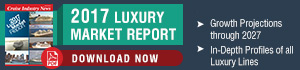 Luxury Cruise Market Report