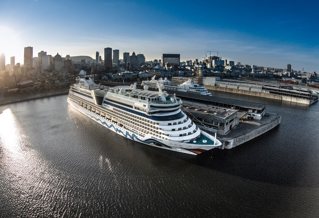 Cruise Canada New England To Present 2026 Strategic Plan