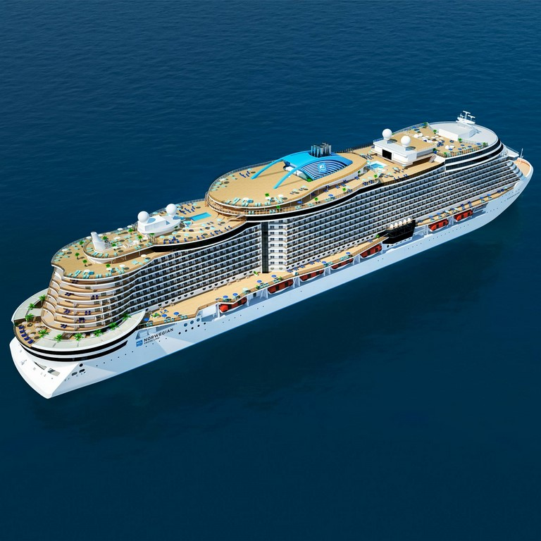 NCL Project Rendering