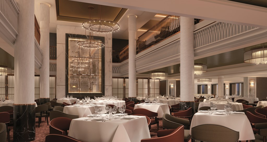 first look inside saga s new ship cruise industry news