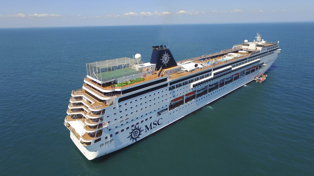 Cruise Industry To Boost South Africa Economy Cruise Industry - Cruise ship packages south africa