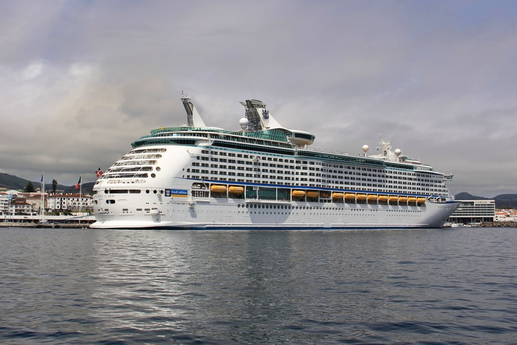 Adventure Of The Seas Tapped For Aid Calls Cruise