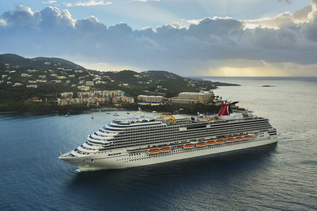 Carnival Cruise Lines Names Anomaly As Agency Of Record