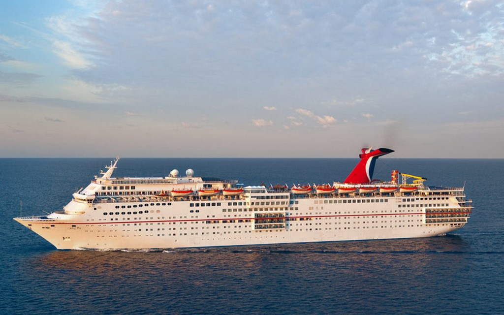 Carnival Cruise Line Planning to Help Caribbean Islands Devastated by Irma