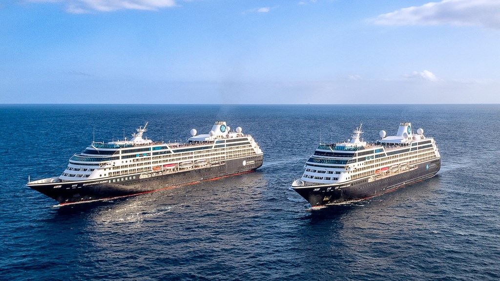 Azamara To Expand To Ships Buys Adonia Cruise Industry News - Adonia cruise ship