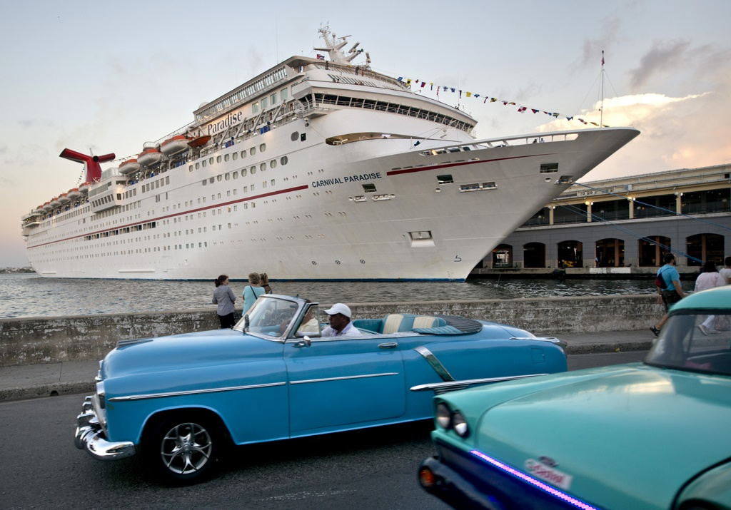 Carnival Adds Another 20 Cuba Cruises Cruise Industry
