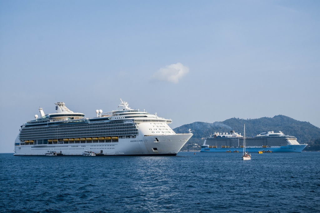 Revenue Estimates Analysis Of Royal Caribbean Cruises Ltd. (RCL)