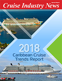 Caribbean Cruise Trends