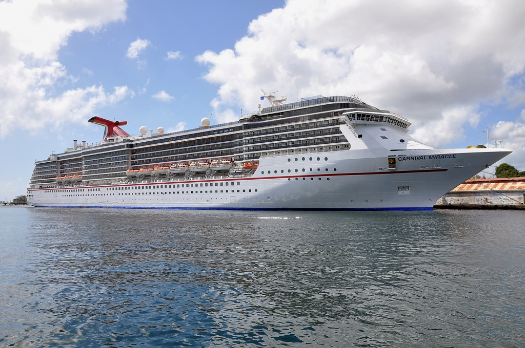 Carnival Miracle To Sail From San Francisco And San Diego Cruise Industry News Cruise News