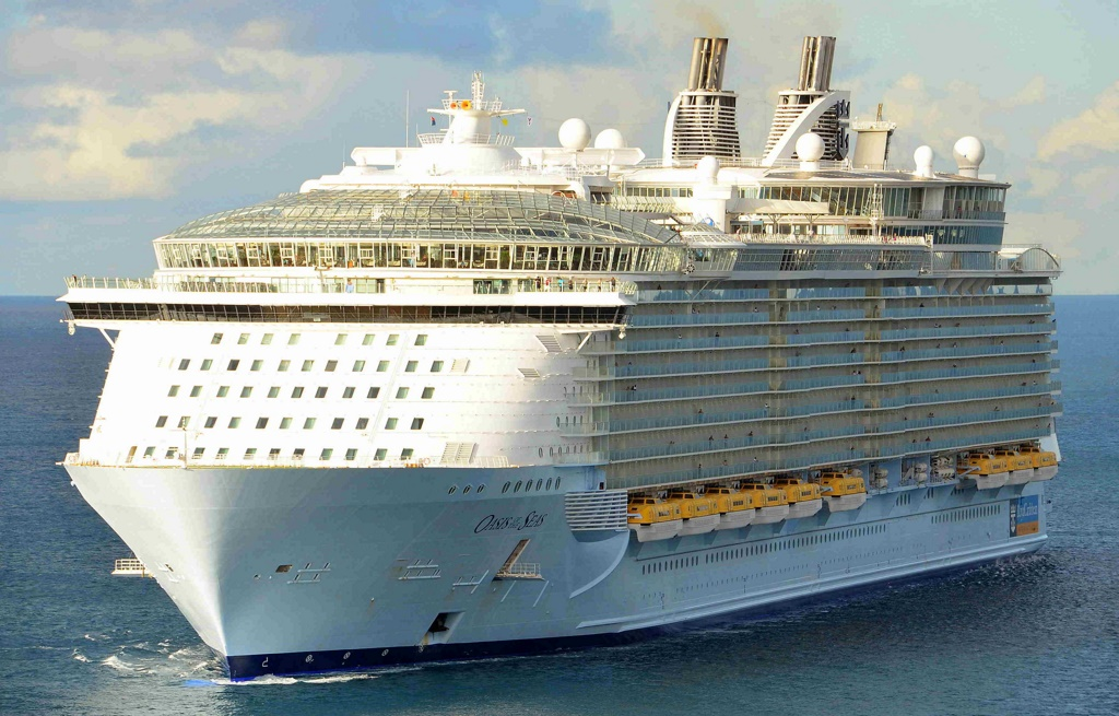 Royal Caribbean Announces 2020 Deployment Oasis To Cape Liberty Cruise Industry News Cruise