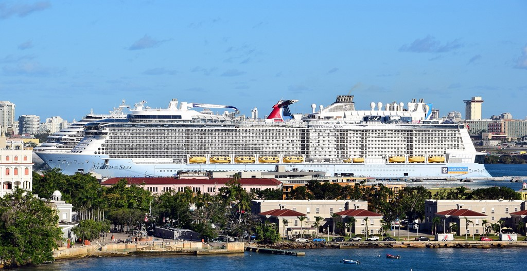 Puerto Rico Stronger Than Ever Cruise Industry News