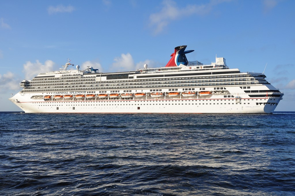 Carnival Australia Expanding Deployment Cruise Industry News Cruise News