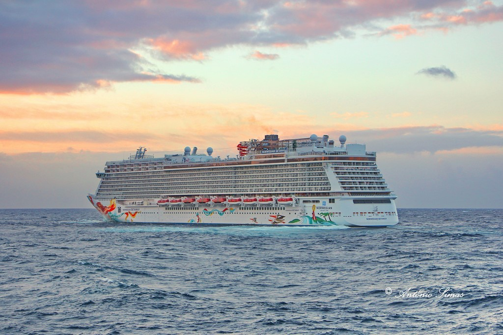 Popular Stock to Observe: Norwegian Cruise Line Holdings Ltd. (NCLH)