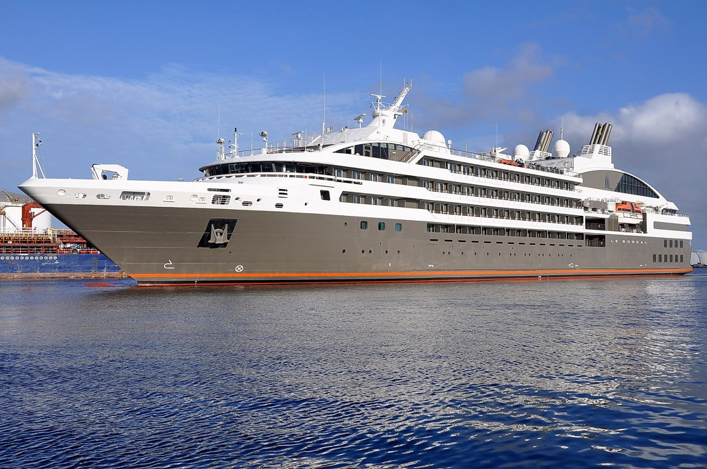 Ponant Adds New Themed Sailings Part Of Quintessential Collection - Ponant cruises