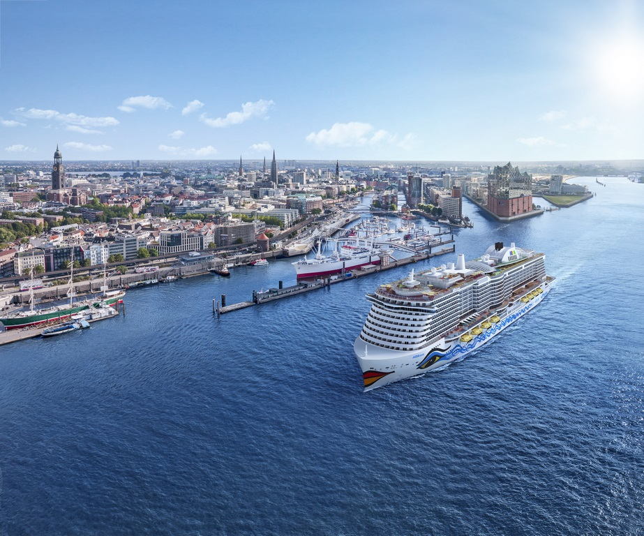 Aida To Offer Short Cruise Before The Nova S Maiden Voyage Cruise Industry News Cruise News
