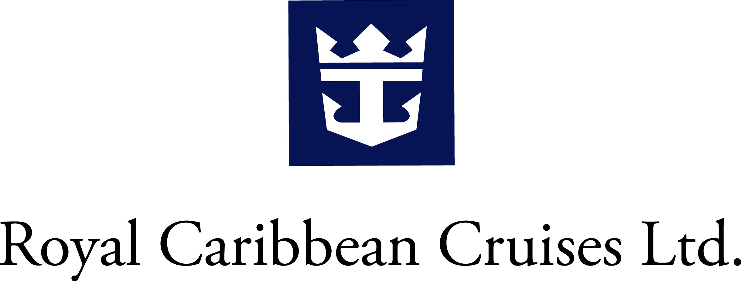 Royal Caribbean Logo Cruises