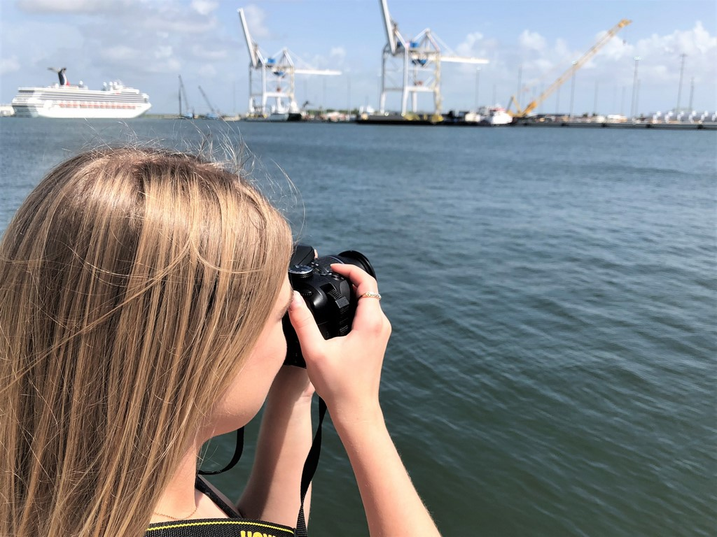 Port Canaveral is launching a photo contest