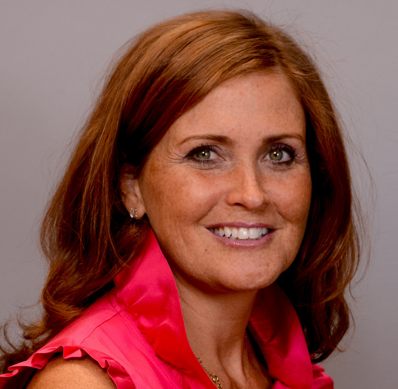 Beth Butzlaff, vice president, cruise sales at Virtuoso