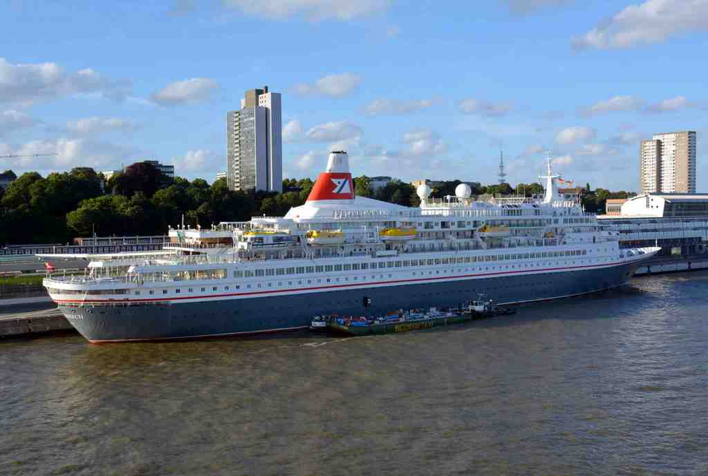 Fred Olsen Releases 2019 2020 Deployment Cruise Industry News Cruise News