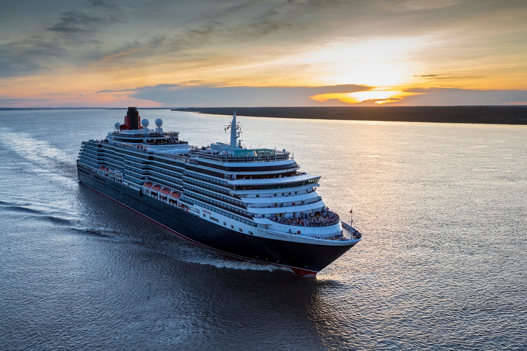 Cunard Rolls Out 2019 2020 Program Cruise Industry News