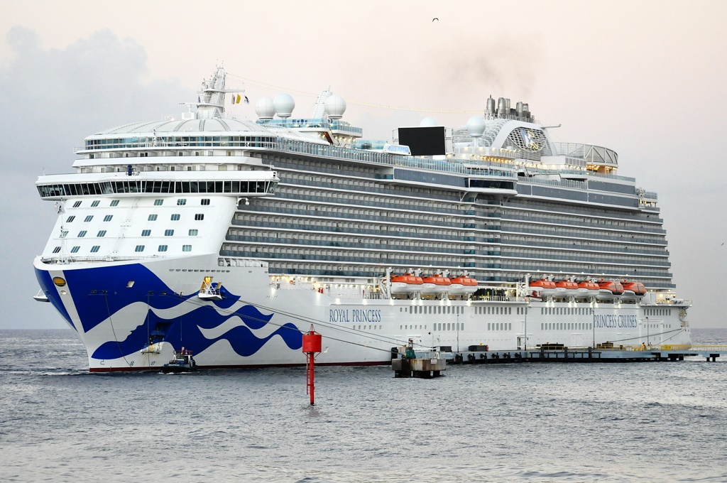 Royal Princess To Offer Mexican Riviera Itineraries For
