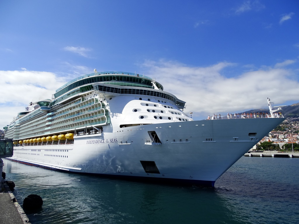 Royal Caribbean: 3Q Earnings Snapshot