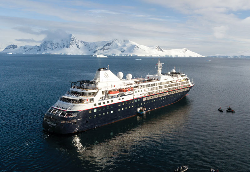 Royal Caribbean's Expedition Program is High Yielding and Growing