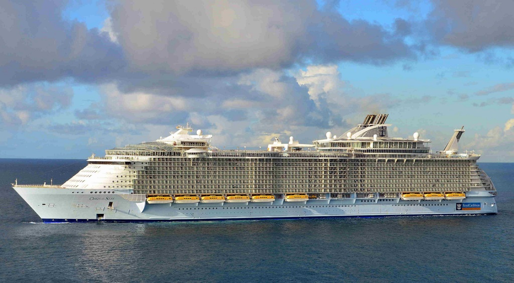 Royal Caribbean Cruises Ltd (RCL) Shares Bought by CENTRAL TRUST Co