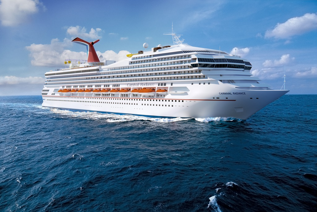 Carnival Cruise 2020.Carnival Radiance 2020 Europe Cuba And More Cruise