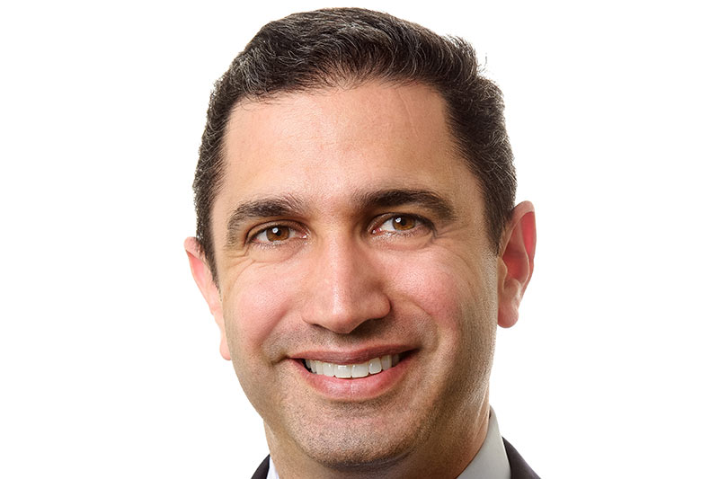Josh Leibowitz, chief strategy officer for Carnival Corporation and senior vice president for Cunard North America.
