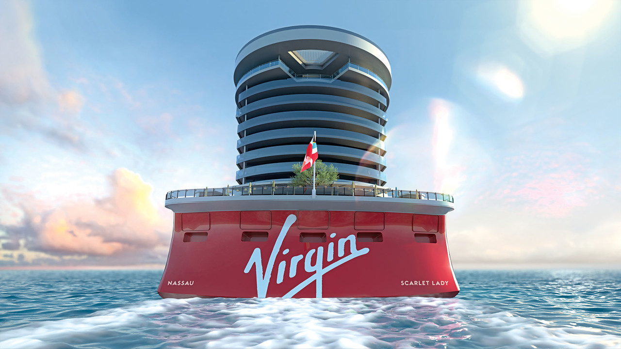 Virgin Voyages Launches Global Recruitment Drive - Cruise
