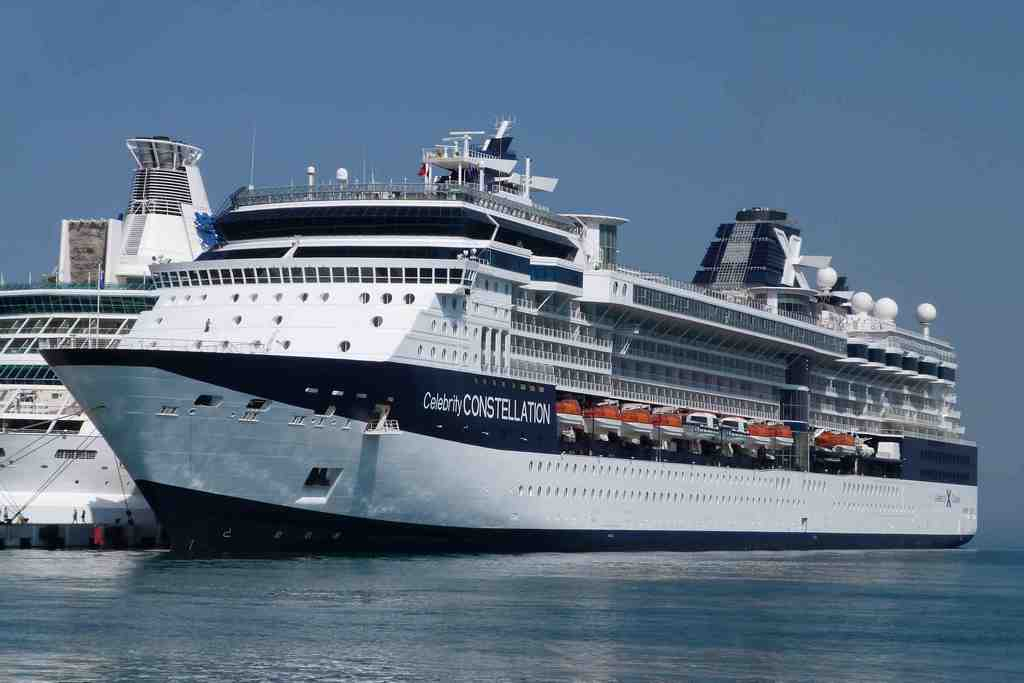Cruises From Tampa >> Celebrity Cruises Returns To Tampa Cruise Industry News