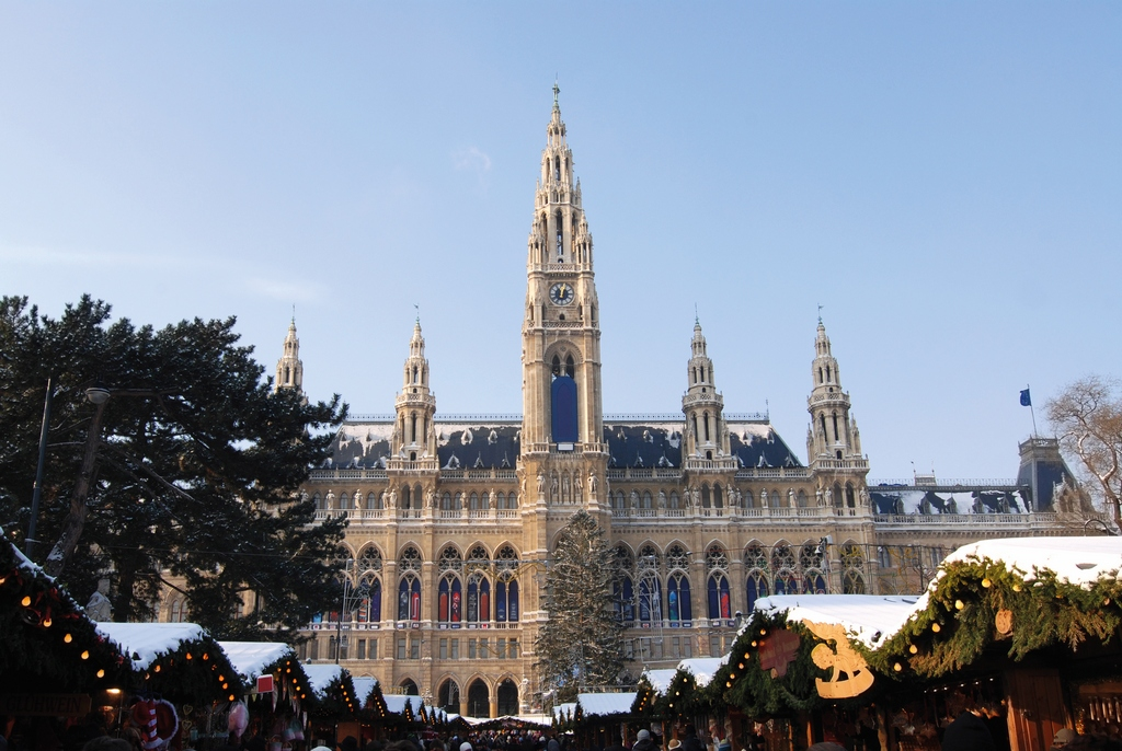 Christmas Cruises 2019.Riviera River Cruises Expands Christmas Markets Cruises For