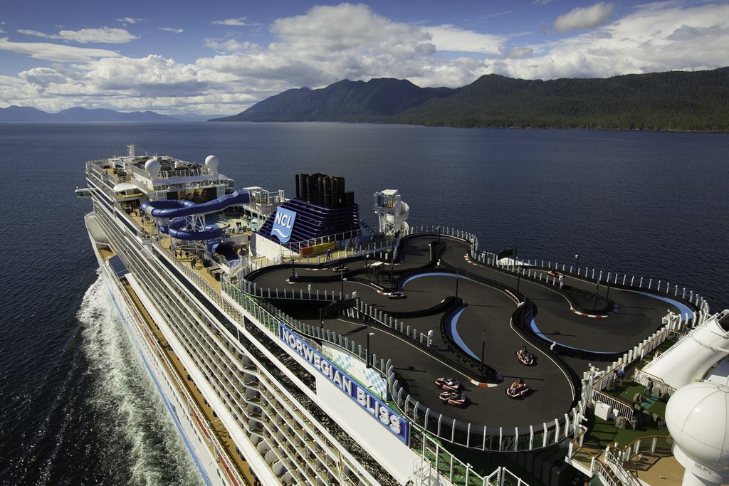Norwegian Cruise Line Holdings Reports 2019 Q2 Results - Cruise ...
