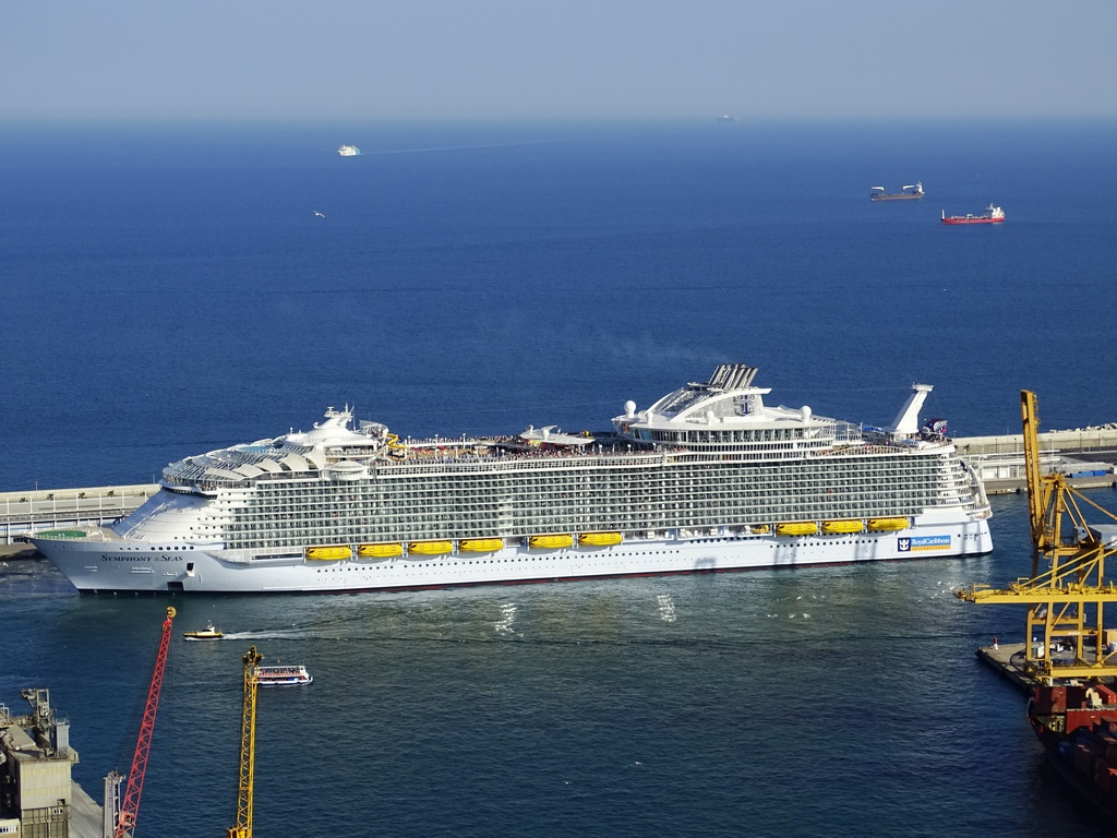 Pricing Up Nicely for Royal Caribbean - Cruise Industry News