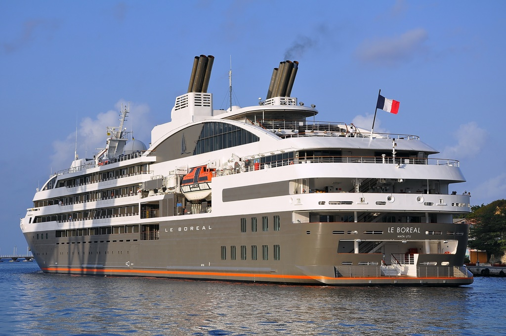 Ponant Adds Free WiFi on All Sailings - Cruise Industry News
