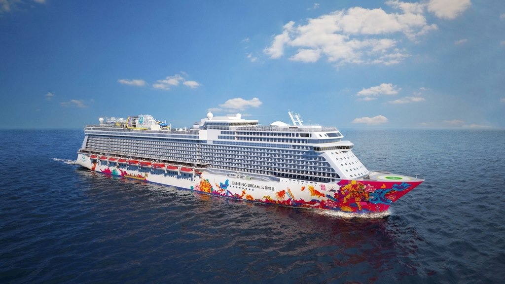 Dream Cruise 2020.Dream Cruises Rolls Out Summer 2020 Program For Genting