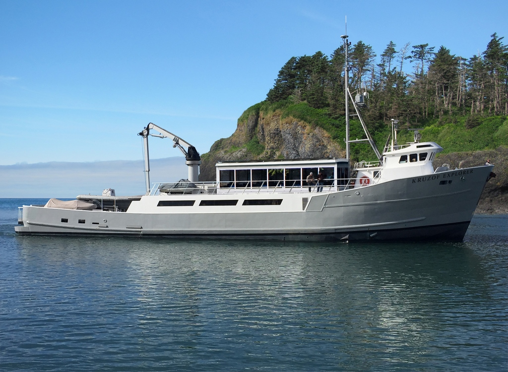 Edge Of Alaska New Season 2020 Alaskan Dream Cruises Adds New Itineraries for 2020   Cruise