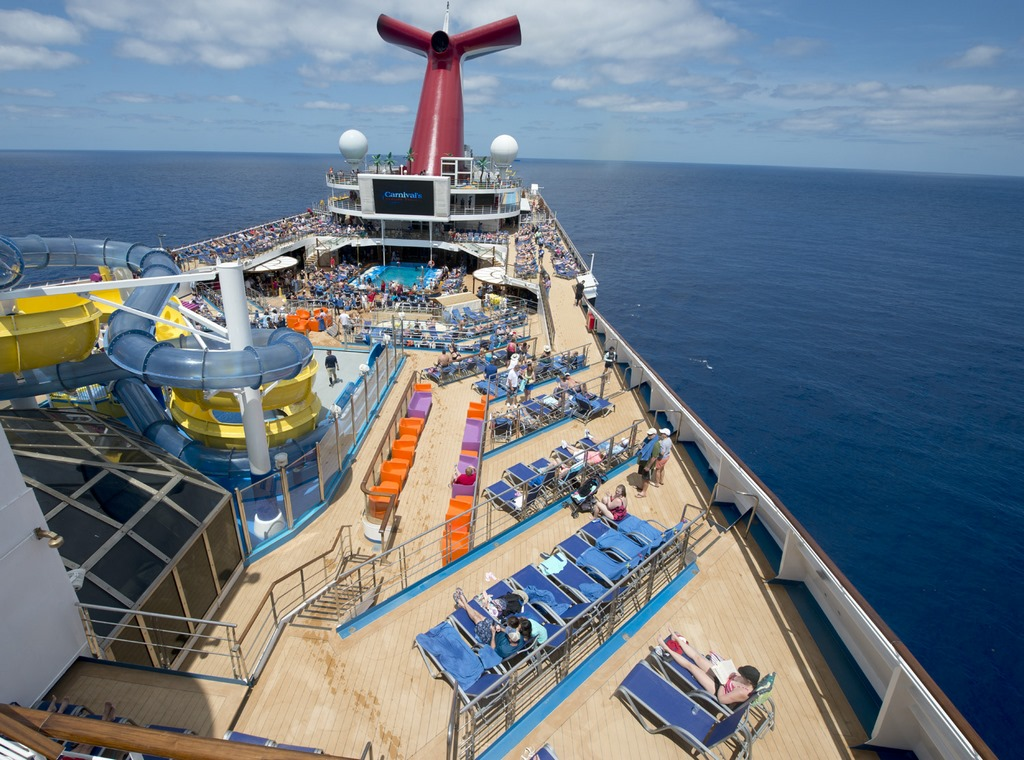 Cruise Lines Accelerate Hiring for 'Green' Jobs - Cruise Industry