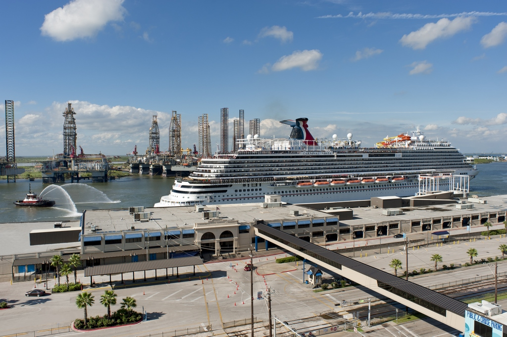 Carnival Forced To Cancel Three Vista Sailings Cruise