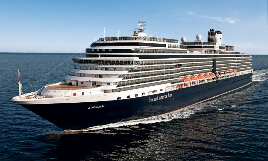 Cruise To Hawaii 2020.Holland America Offers 10 Extended Cruises To Hawaii In 2019