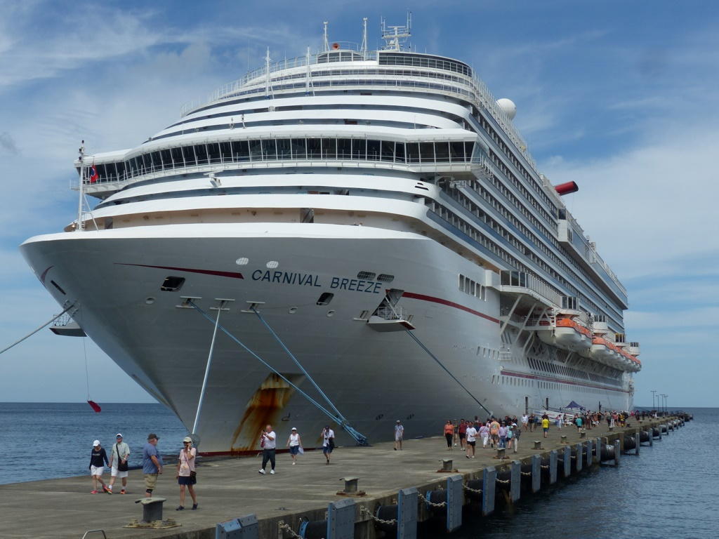 Grenada Making Significant Leap