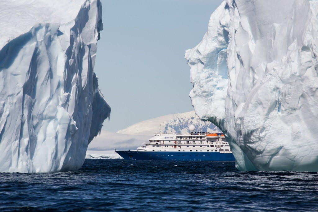 Poseidon Expeditions Appoints GAC as UK Agent