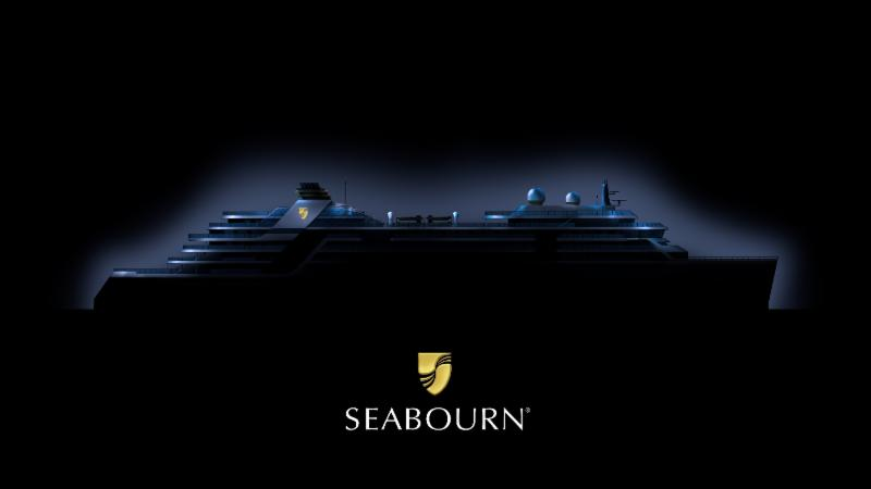 Seabourn Expedition Ship Teaser